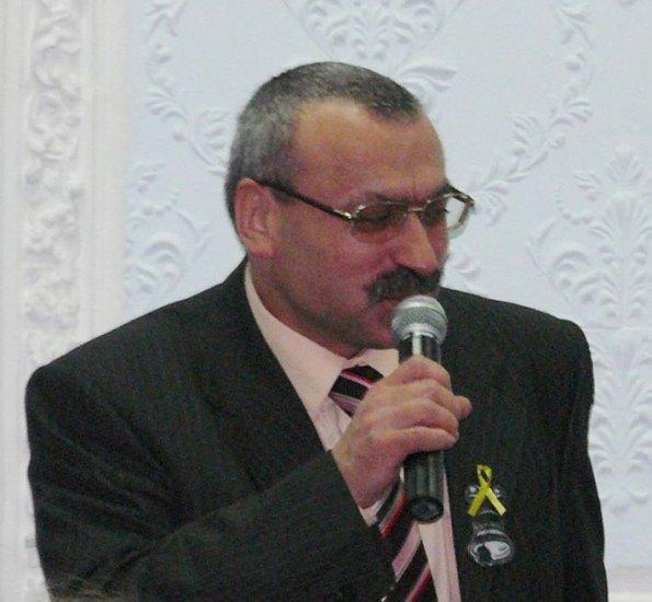 Stefan Secareanu Cahul
