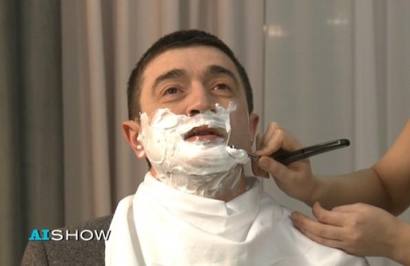 rosca barbierit