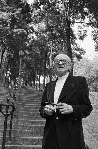 Mircea Eliade alta poza