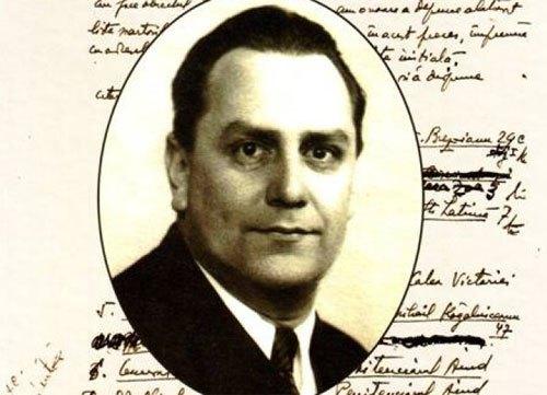 Mircea Vulcanescu Sa nu ne razbunati