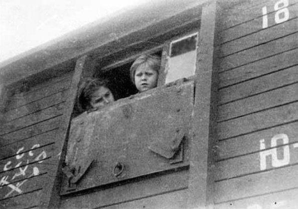 copil-deportat-din-basarabia-in-siberia