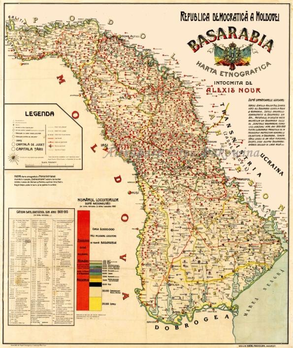 moldova-1916-harta-etnografica-a-basarabiei-realizata-de-catre-alexis-nour